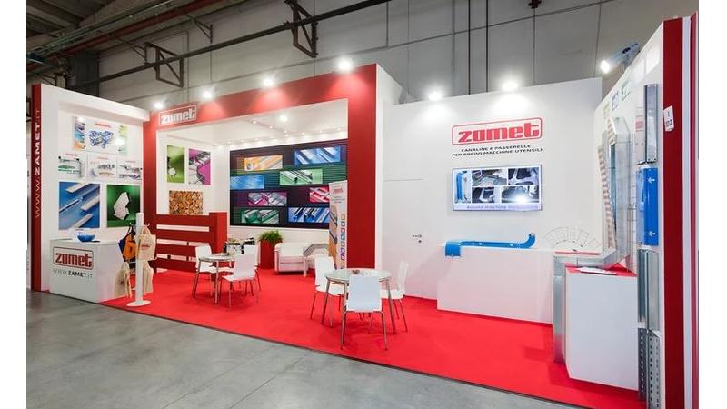 SPS ITALIA - FIERA PARMA 2019 - The Italian key event for industrial automation
